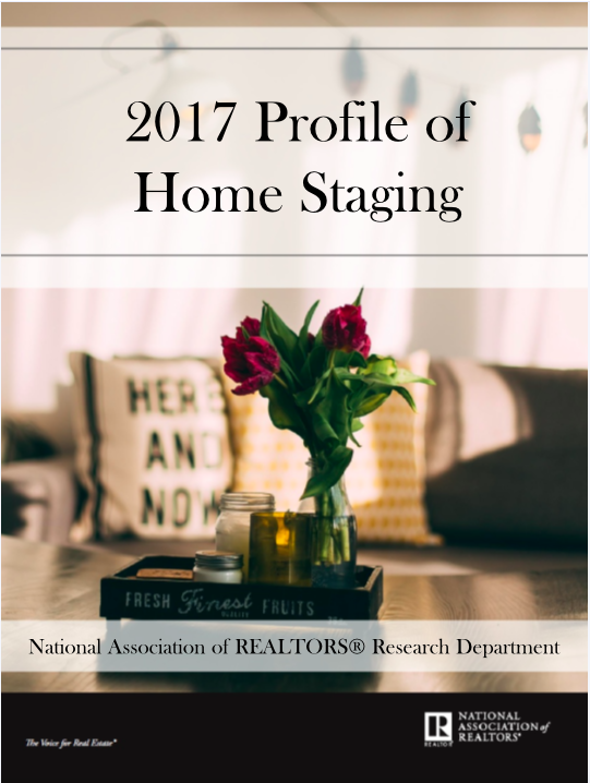 Profile of Home Staging