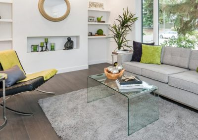 CALGARY STAGER