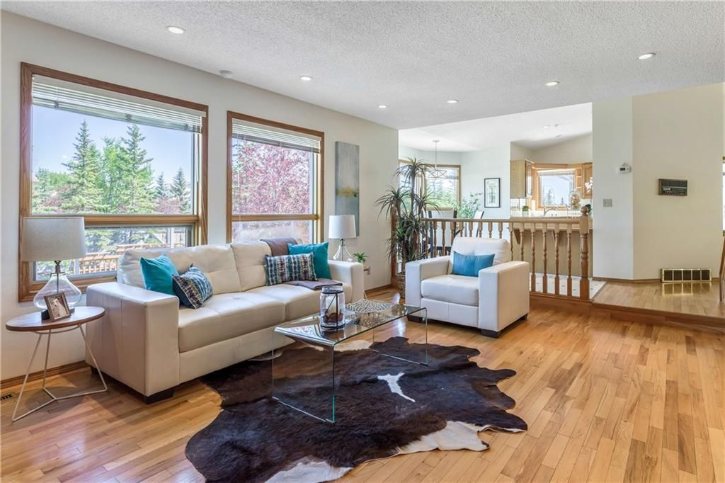 Okotoks Home Staging